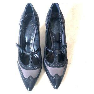 Tory Burch heels/pumps